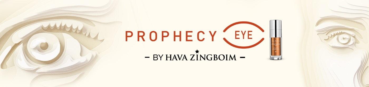PROPHECY EYE banner