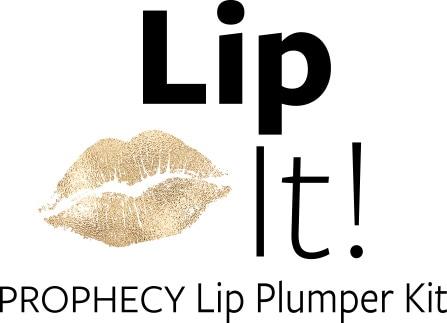 ליפ איט LIP IT פרופסי שפתיים 3