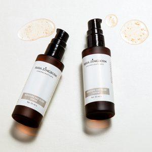 moisture and glow serum